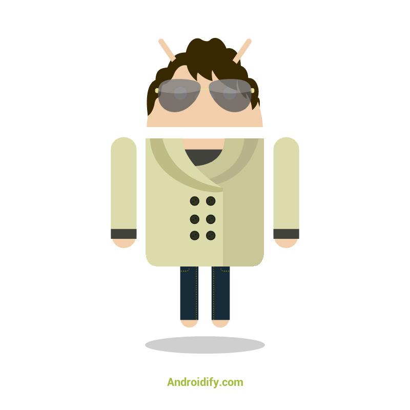 Estilos en Android