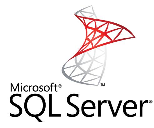 Logo de SQL Server