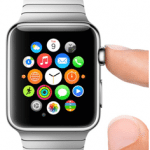 El puerto secreto de Apple Watch