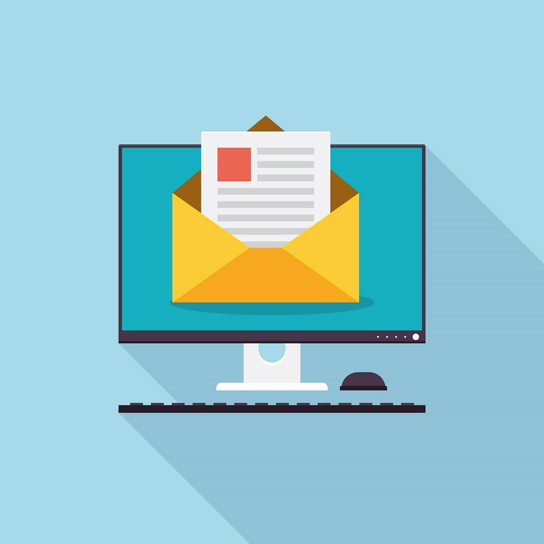 Cuenta de Correo electrónico o email