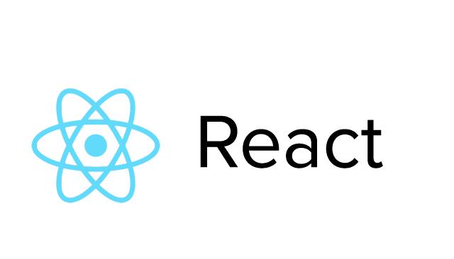 Logo de ReactJS
